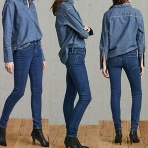 Levi's Made & Crafted Empire Skinny SZ 28x32